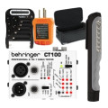 Sweetwater Live Sound Tool Kit - BasicLive Sound Tool Kit - Basic