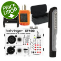 Sweetwater Live Sound Essentials Tool Kit - BasicLive Sound Essentials Tool Kit - Basic