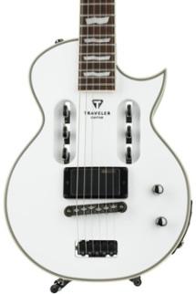 Traveler Guitar LTD EC-1 - White