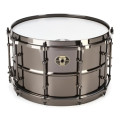 Ludwig Black Magic Snare Drum - 8