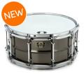 Ludwig Black Magic Snare Drum - 6.5