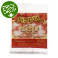 La Bella 820 Red Nylon Flamenco Guitar Strings820 Red Nylon Flamenco Guitar Strings