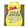 La Bella 830 Folksinger Nylon Guitar Strings830 Folksinger Nylon Guitar Strings
