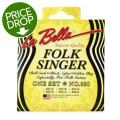 La Bella 830 Folksinger Nylon Guitar Strings830 Folksinger Nylon Guitar Strings