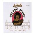 La Bella 200 Uke-Pro Ukulele Strings - Soprano200 Uke-Pro Ukulele Strings - Soprano