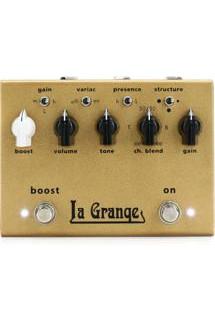 Bogner La Grange Overdrive/Boost Pedal
