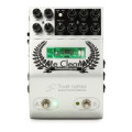 Two Notes Le Clean 2-channel U.S. Tones Tube Preamp PedalLe Clean 2-channel U.S. Tones Tube Preamp Pedal