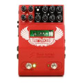Two Notes Le Lead 2-channel Hi-Gain Tube Preamp PedalLe Lead 2-channel Hi-Gain Tube Preamp Pedal