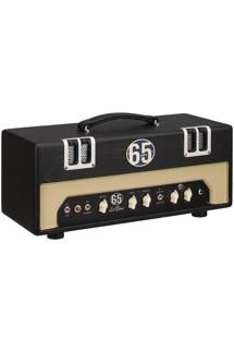 65amps Lil' Elvis 12-watt Handwired Tube Head