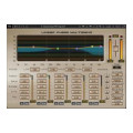 Waves Linear Phase Multiband Compressor Plug-inLinear Phase Multiband Compressor Plug-in