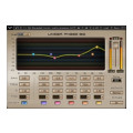 Waves Linear Phase EQ Plug-inLinear Phase EQ Plug-in