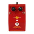 Chandler Limited Little Devil Colored Boost Distortion PedalLittle Devil Colored Boost Distortion Pedal