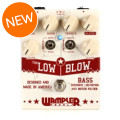 Wampler Low Blow V1 Bass Overdrive PedalLow Blow V1 Bass Overdrive Pedal