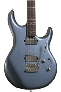 Ernie Ball Music Man Luke III HH - Bhodi Blue
