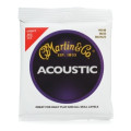 Martin M-140 80/20 Bronze Light Acoustic StringsM-140 80/20 Bronze Light Acoustic Strings