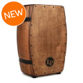 Latin Percussion Matador Whiskey Barrel Cajon -TumbaMatador Whiskey Barrel Cajon -Tumba