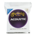 Martin M-150 80/20 Bronze Medium Acoustic Strings 3-PackM-150 80/20 Bronze Medium Acoustic Strings 3-Pack
