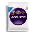Martin M-150 80/20 Bronze Medium Acoustic Strings