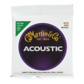 Martin M-170 80/20 Bronze Extra Light Acoustic StringsM-170 80/20 Bronze Extra Light Acoustic Strings