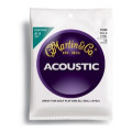 Martin M-200 Silk & Steel Custom Acoustic StringsM-200 Silk & Steel Custom Acoustic Strings