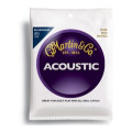 Martin M-240 Traditional 80/20 Bronze Bluegrass Acoustic Strings