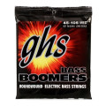 GHS M3045 Bass Boomers Roundwound Long Scale Medium Electric Bass StringsM3045 Bass Boomers Roundwound Long Scale Medium Electric Bass Strings