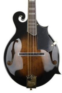Ibanez M522 - Dark Violin Sunburst Gloss