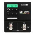 Line 6 M5 Stompbox Modeler PedalM5 Stompbox Modeler Pedal