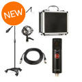 Mojave Audio MA301FET with Stand and Cable