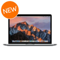 Apple MacBook Pro 13-inch with Touch Bar  - 2.9GHz Dual-core Intel Core i5, 256GB - Space GrayMacBook Pro 13-inch with Touch Bar  - 2.9GHz Dual-core Intel Core i5, 256GB - Space Gray