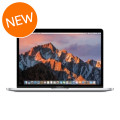 Apple MacBook Pro 13-inch with Touch Bar - 2.9GHz Dual-core Intel Core i5, 256GB - SilverMacBook Pro 13-inch with Touch Bar - 2.9GHz Dual-core Intel Core i5, 256GB - Silver