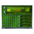 McDSP MC2000 Native v6 Plug-inMC2000 Native v6 Plug-in