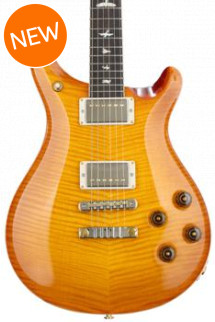 PRS McCarty 594 10-Top - McCarty Sunburst with Pattern Vintage Neck