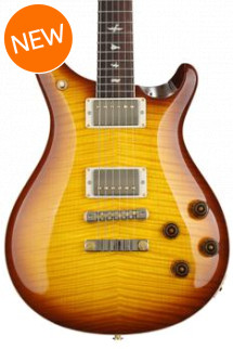 PRS McCarty 594 10-Top - McCarty Tobacco Sunburst with Pattern Vintage Neck