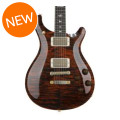 PRS McCarty 594 10-Top - Orange Tiger with Pattern Vintage NeckMcCarty 594 10-Top - Orange Tiger with Pattern Vintage Neck