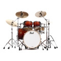 Pearl Masters MCX Shell Pack - Chestnut FadeMasters MCX Shell Pack - Chestnut Fade