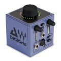 DiGiGrid M Cube - Ethernet Recording InterfaceM Cube - Ethernet Recording Interface