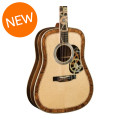 Martin D-200 Deluxe - Natural, Serial Number 4
