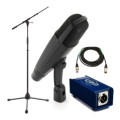Sennheiser MD 421 Package - Stand and Cable