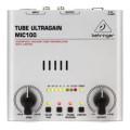 Behringer Tube Ultragain MIC100Tube Ultragain MIC100