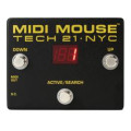 Tech 21 MIDI MouseMIDI Mouse