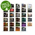Toontrack Drum MIDI Pack - Single Pack Download