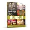 Toontrack Indie & Vintage MIDI 6-packIndie & Vintage MIDI 6-pack