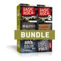 Toontrack Rock Drums MIDI 6 Pack