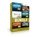 Toontrack Session Drums MIDI 6-pack