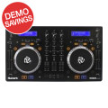 Numark Mixdeck Express DJ Controller with Dual CD and USB Playback
