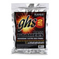 GHS ML3024-2 Bass Boomers Roundwound Long Scale Medium Light Bass Strings - 2-PackML3024-2 Bass Boomers Roundwound Long Scale Medium Light Bass Strings - 2-Pack