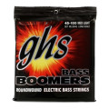 GHS ML3045 Bass Boomers Roundwound Long Scale Medium Light Electric Bass StringsML3045 Bass Boomers Roundwound Long Scale Medium Light Electric Bass Strings