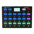 RJM Music Mastermind GT/22 - 22-button Midi Controller Pedal