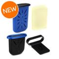 MusicNomad MN306 Premium Humidity Care System - Humitar & HumiReader